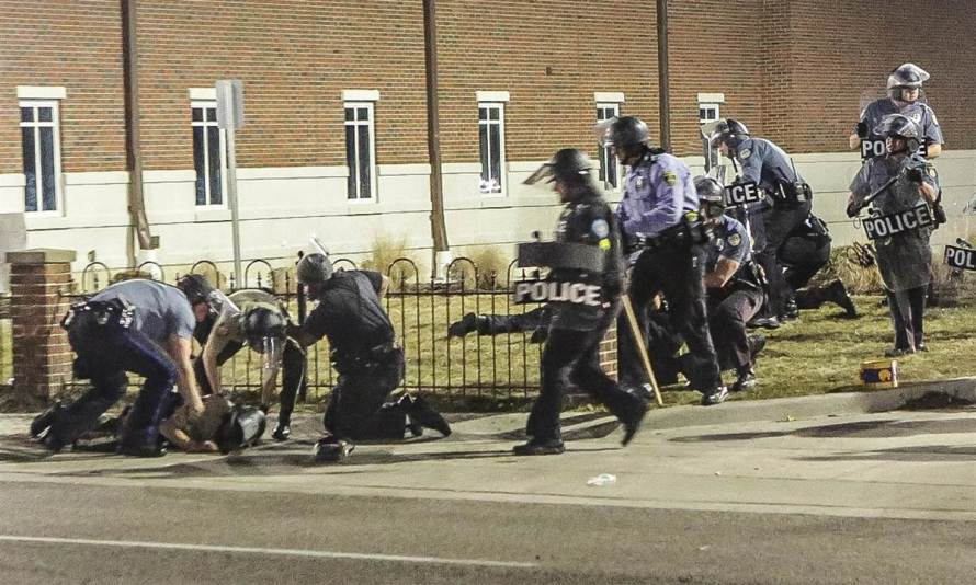 (Photo: Lawrence Bryant/St. Louis American via Reuters)