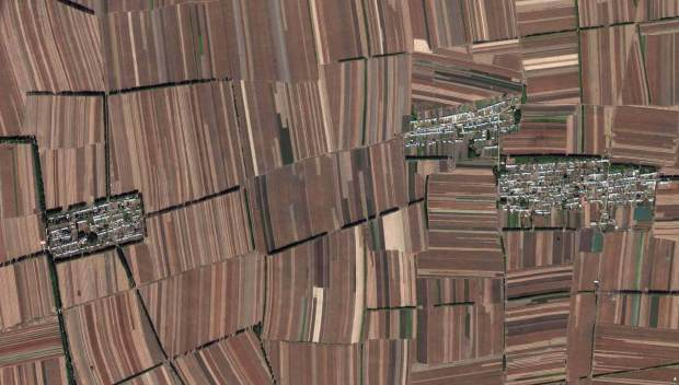 (Photo: Google Earth 2014/Digital Globe)