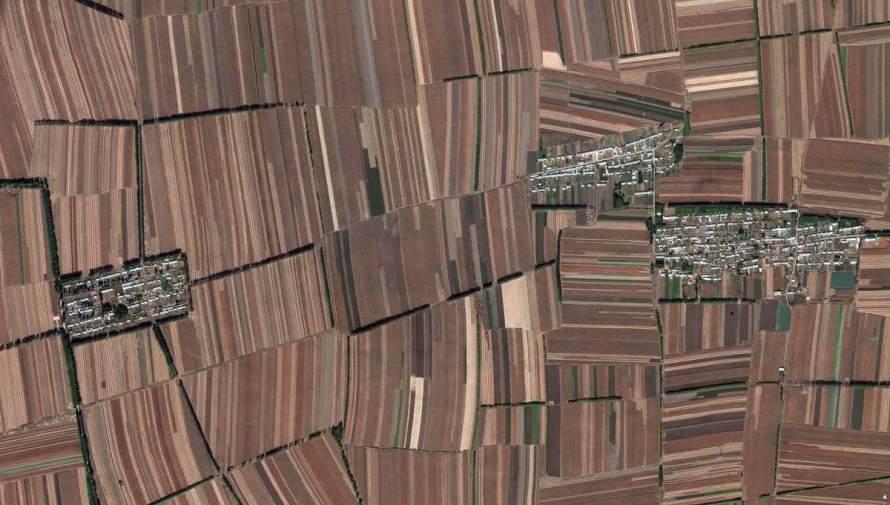 (Photo: Google Earth 2014/Digital Globe)