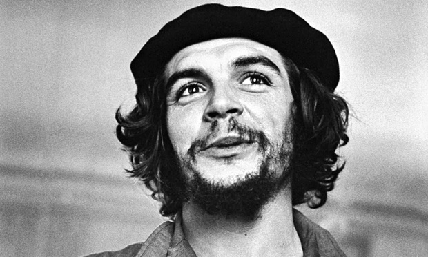 "Ernesto ""Che"" Guevara in 1959. (Photo: Joseph Scherschel/Time & Life Pictures/Getty Images)"