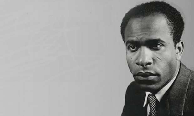 Doctor of revolution: Frantz Fanon. (Photo: Unknown)
