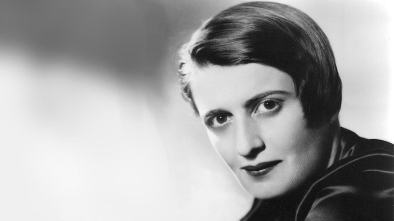 an analysis of ayn rands theory of objectivism Why do so many people hate ayn rand why are she and her books so unpopular why does objectivism raise passions so.