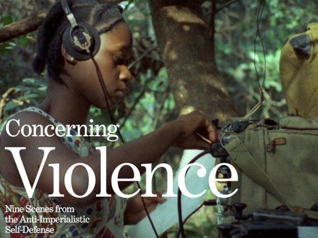 concerningviolence