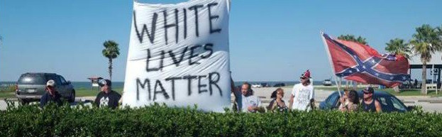 whitelivesmatter