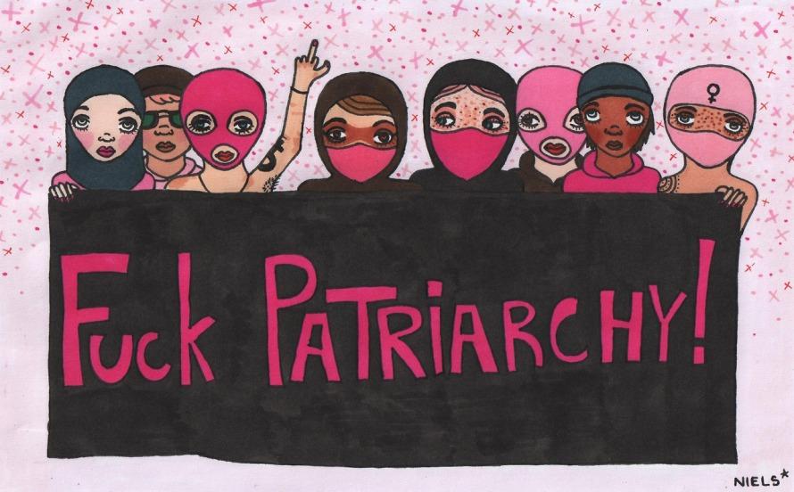 fuckpatriarch